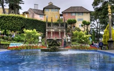 How to Enjoy Your Trip to Portmeirion